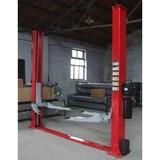 cheapr price 2 post hydraulic car lift 3500kgs/1800mm