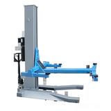 Portable Car Lift Singe Post Mobile Auto Lift 2500kgs/1800mm