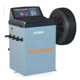 High Quality Tyre Balancing Machine Tire Repair Wheel Balancer