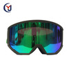 hot cool designer ski goggles funny snow goggles with anti uv high impact lens for sale