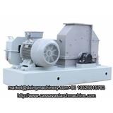 Tapioca processing plant machinery