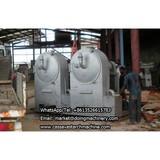 Automatic tapioca flour production line