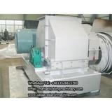 Ttapioca starch manufacturing process machinery