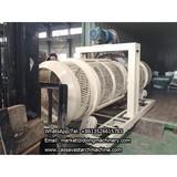 Tapioca flour production line machine