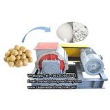 Automatic modern potato starch machine