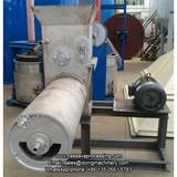 Cassava grating machine for making garri