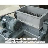 Fully automatic cassava cutting machine in cassava starch and cassava flour production line