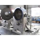 Cassava separating machine centrifuge sieve in cassava starch production line