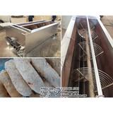 Low price and high efficiency cassava peeling machine