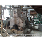 Automatic and small cassava starch processing line in cassava starch processing plant