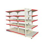 Advertising display supermarket shelf dividers