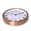 30cm simple design quartz wall clock