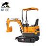 Mini excavator VER08