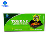 Topone Brand China Factory Supply Electric Mosquito Mat
