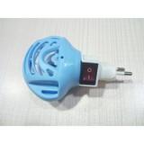 110-240v electric mosquito killer liquid mosquito repeller plug in