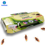 Hot sale insect killer product cockroach trap , cockroach house baits trap for household