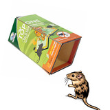 Heathy and Environmental protection rat&mouse glue trap non-toxic catch mice glue