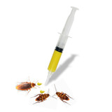 Factory price high effective cockroach pest control type cockroach gel baits
