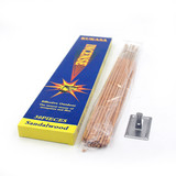 Topone Kukasa long mosquito repelling good fragrance sandalwood safe incense sticks
