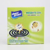 China powerful no smoke black mosquito coil , mosquito repellent