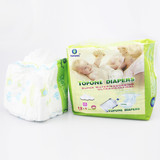 Disposable diaper type and soft breathable feature diapers for babies