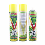 TOPONE 300ml insecticide spray natural aerosol spray for home