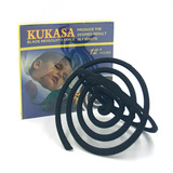 KUKASA brand mosquito control products 138mm black mosquito coil