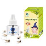 TOPONE Mosquito Liquid 45ml Capacity Durable Using Electric Mosquito Liquid