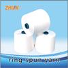 polyester viscose 65/35 Ne50/1 ring spun yarn SD RW for weaving