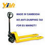 No anti-dumping tax Hand Pallet Truck BST for sale