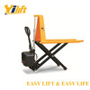 YI-LIFT HL series manual and electric High Lift Scissor Truck