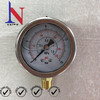 Pressure Gauge for RO Water Treatment System