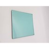 Light/French/Blue green float glass