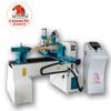 cosen cnc double turning tools Multifunctional CNC wood lathe 315W