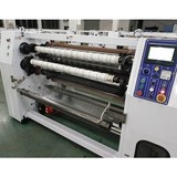 BOPP TAPE SLITTER MACHINE,Tape Slitter and Rewinder,Jumbo Roll Dispenser