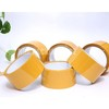 BROWN PARCEL TAPE,Brown Carton Sealing Tape,Tan Packaging Tape