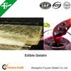 Gelatin sheet/leaf