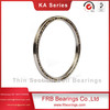 KA042AR0 Angular Contact Thin Section bearings, thin wall bearings for Textile machinery,high speed thin section bearing