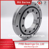 CRU148 Crossed Roller ring,timken cross reference roller bearing for industrial robots GCr15 single ball bearing roller