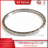 KF300AR0 thin section ball bearings,GCr15 slim section bearings,angular contact ball bearing for automotive application