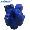 4wing Step Drag Bits for Mining Drilling