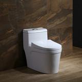 Big size short tank ceramics TOTO japanese factory hot sale one piece toilet