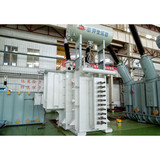 132kv high voltage single/three phase oil immersed electric arc furnace transformer