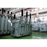 10KV/11KV/22KV/24KV/35KV MV/Medium voltage single/three phase oil immersed pole mounted distribution/earthing transformer