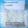Pharmaceutical Grade CAS 1045-69-8 Testosterone Acetate