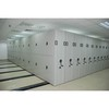used library filing documents movable shelving storage systems
