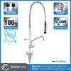 New Design Kitchen Fortune Restaurant Dishwasher Faucet Long Handle Mixer Water Saving Health Faucet