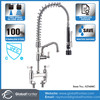 Long Handle Modern Design Kitchen Faucet With A Sink Water Tap Filter American Saver Sanitary Faucet