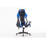 PU racing chair