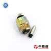 Fuel shut-off solenoid 9900015-12V oil pump solenoid valve in good quality